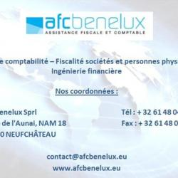 AFC BENELUX - Assistance Fiscale et comptable - Neufchateau