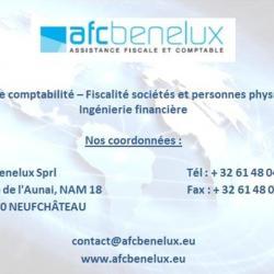 AFC BENELUX - Neufchateau