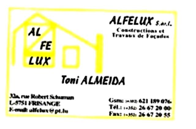 ALFELUX  Frisange (GD Lux)