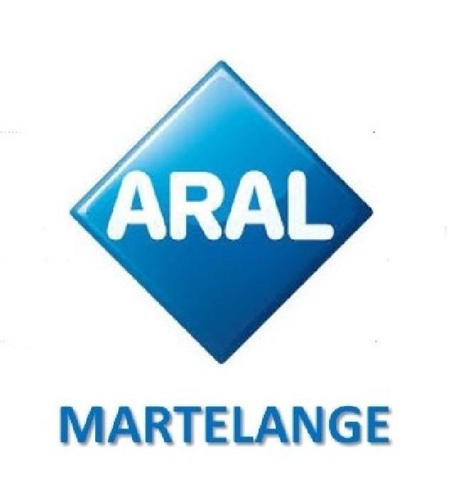 ARAL Martelange (GD de Lux)