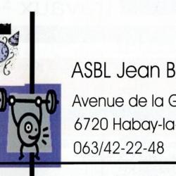 ASBL Jean Berthier - Habay-La-Neuve
