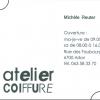 Atelier Coiffure Michèle Reuter - Arlon