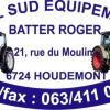 BATTER ROGER - SPRL SUD EQUPEMENT