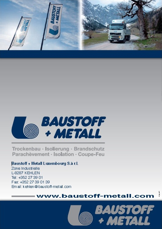 BAUSTOFF+METAL 2