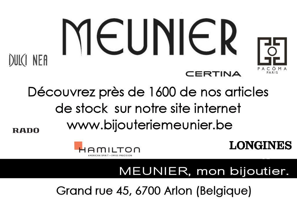 Bijouterie MEUNIER - Arlon