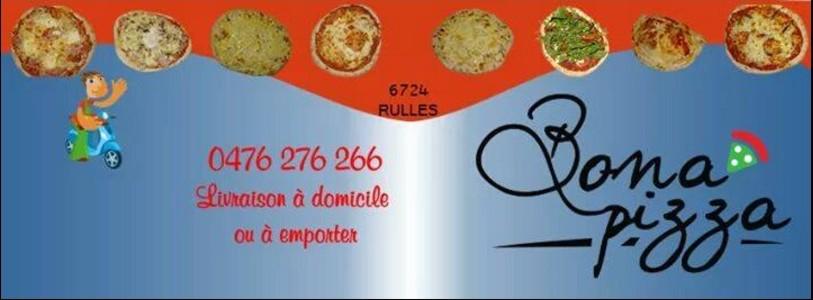 Bonapizza - Rulles