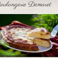 Boulangerie DEMARET - Habay La Neuve