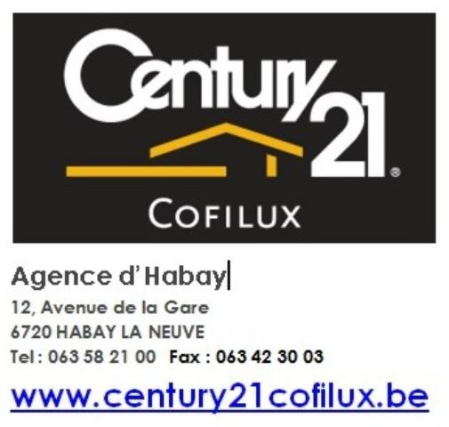 Century 21 - COFILUX - Habay-La-Neuve
