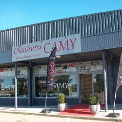 Chaussures CAMY - Etalle