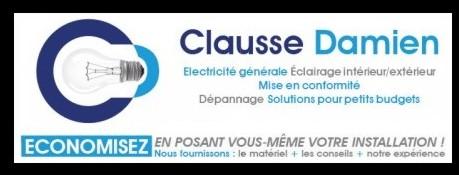 Clausse Damien Electricité - Rulles