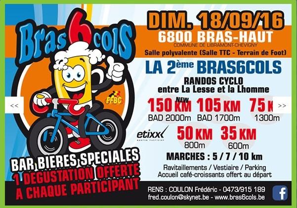 Cyclo à Bras-Libramont le 180916-1