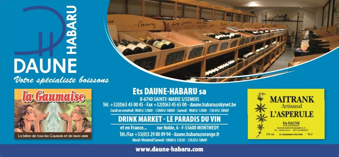 Daune-Habaru - Drink Market - Le Paradis du vin Sainte-Marie