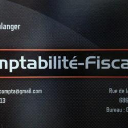 David Boulanger  Comptabilité - Fiscalité 6860 ASSENOIS