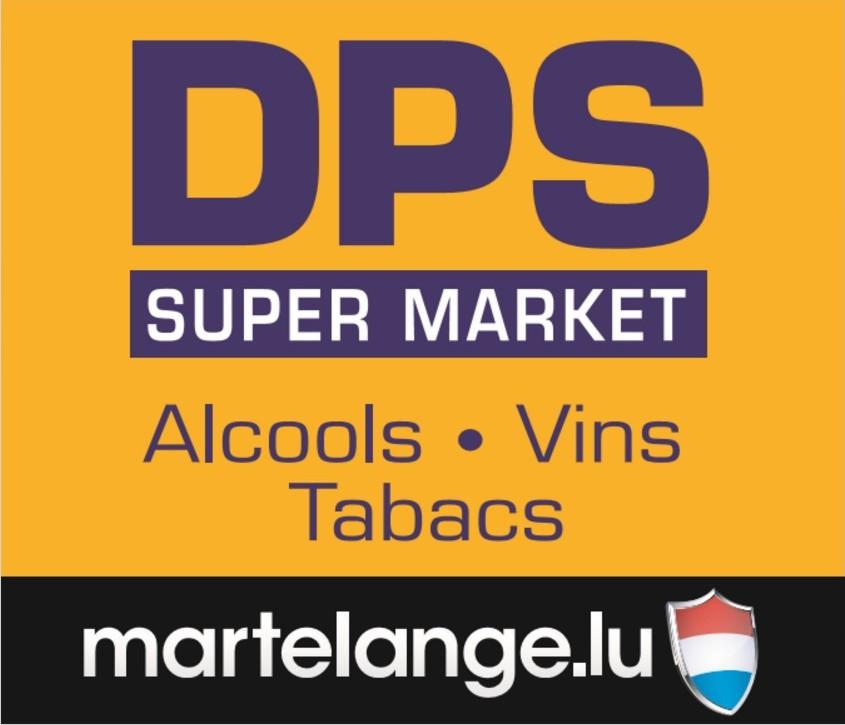 DPS + Martelange (GD Lux)