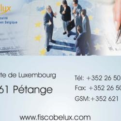 FISCOBELUX - Pétange