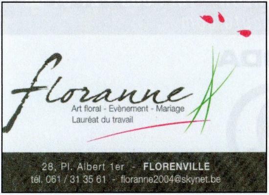 Floranne - Forenville