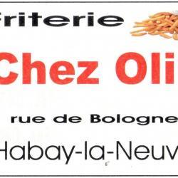 Friterie Chez OLI - Habay