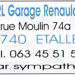 Garage RENAUD