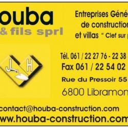 HOUBA - LIBRAMONT