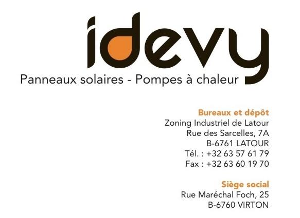 IDEVY Latour