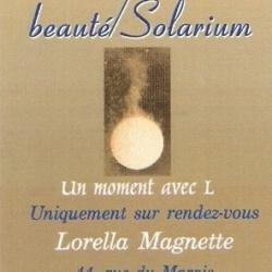 Institut beauté Lorella Magnette - un moment avec L - Sainte Marie