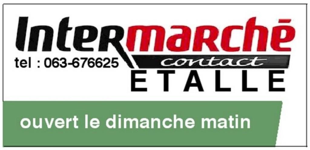 Intermarché - Etalle
