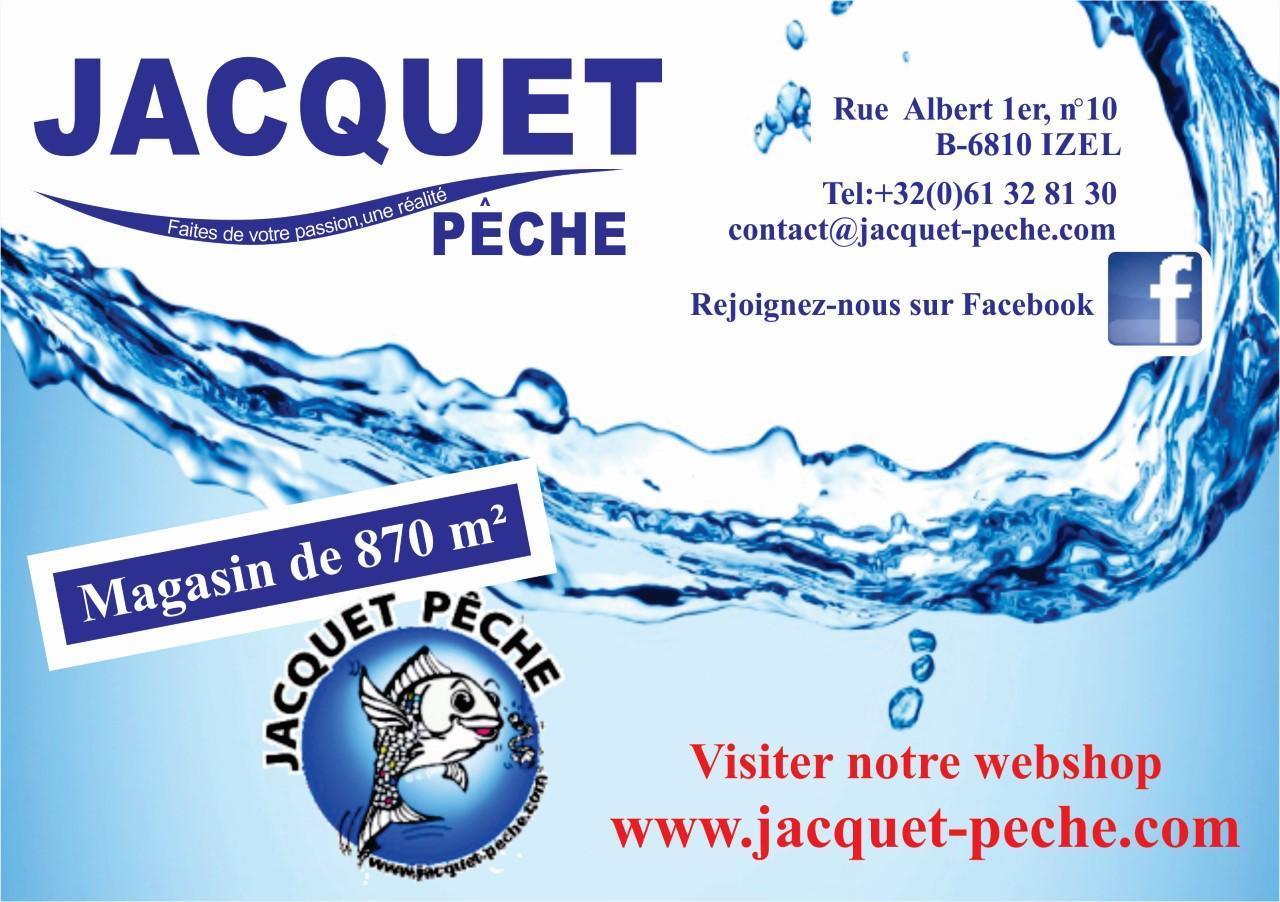 JACQUET Pêche - 6810 IZEL