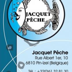JACQUET PECHE - 6810 PIN-IZEL