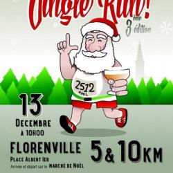JINGLE Run Florenville 131215