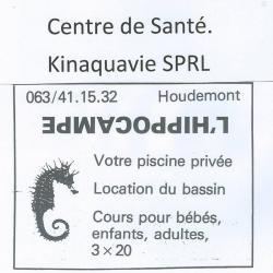 KINAQUAVIE SPRL - Houdemont