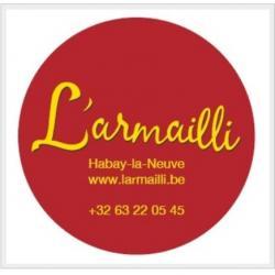L' Armailli - Fromagerie et Crémerie à Habay la Neuve