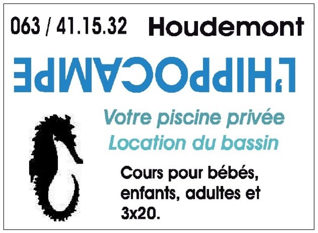 L'HIPPOCAMPE - Houdemont