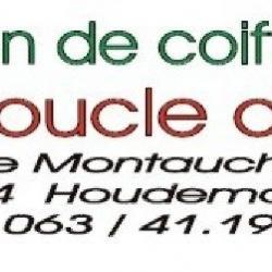 La Boucle d'Or - HOUDEMONT.