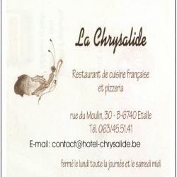 La Chrysalide Etalle