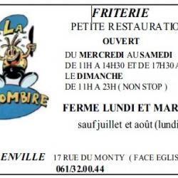 La Crombire - Florenville