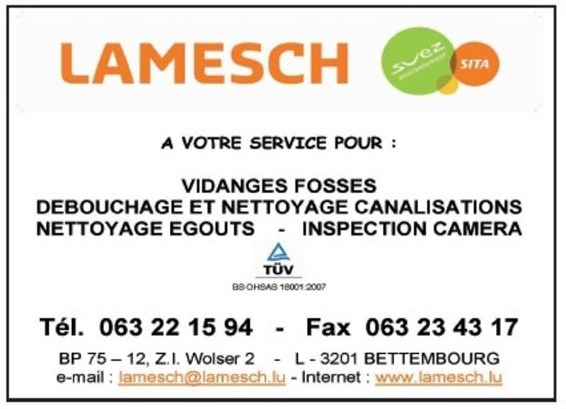 LAMESCH