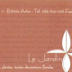 Le jardin D'Yvan - Fleuriste - Arlon