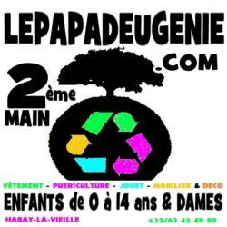 LEPAPADEUGENIE - Habay-La-Vieille