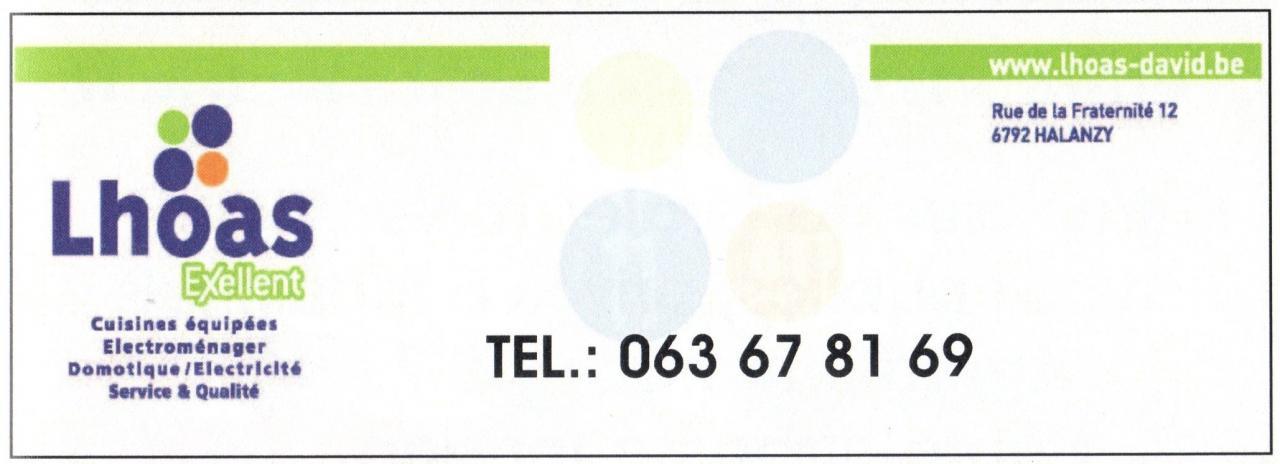 LHOAS EXELLENT007