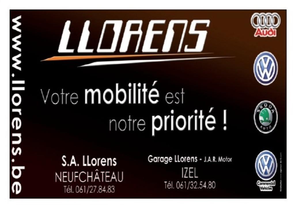 LORENS Neufchateau - Izel