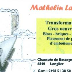 Mathelin Laurent- Longlier