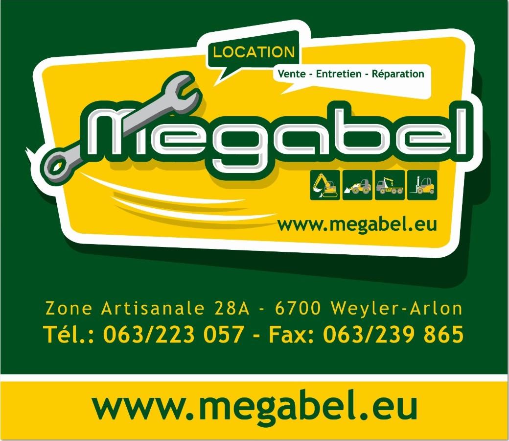 MEGABEL - Weyler Arlon