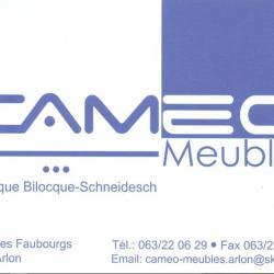 Meubles CAMEO - ARLON