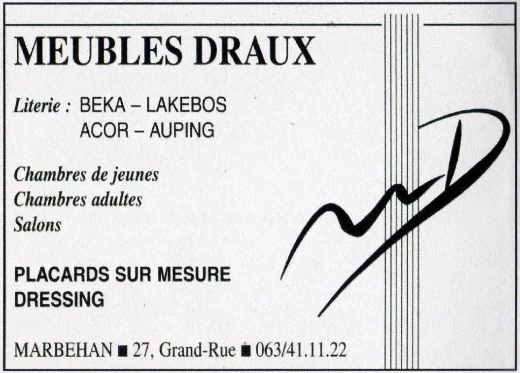 Meubles Draux007