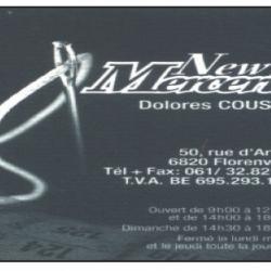 News mercerie Dolores Couset - Florenville