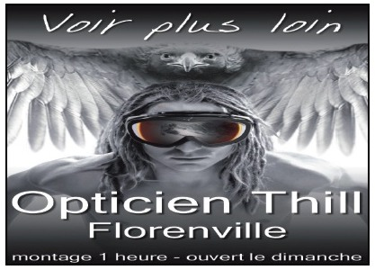 OPTICIEN THILL - Florenville