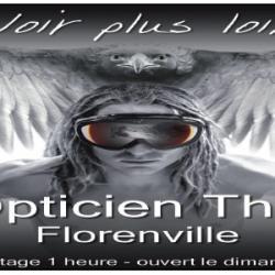 OPTICIEN THILL - Florenville