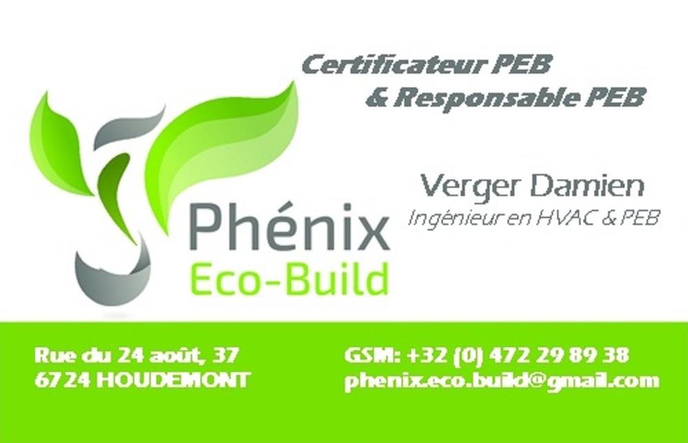 Phenix Eco-Buld Houdemont Damien Verger