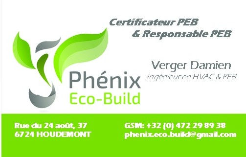 Phenix Eco-Buld Houdemont