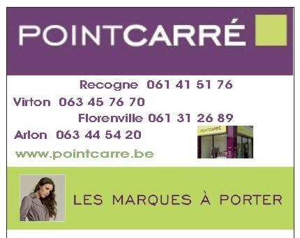 POINTCARRE - Florenville